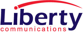Liberty Communications Logo